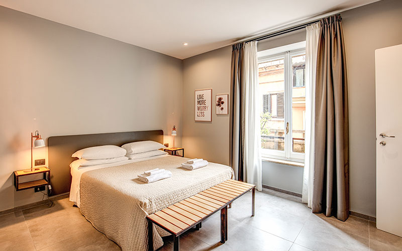 Hotel King Rome Official Site Best Rates Guaranteed